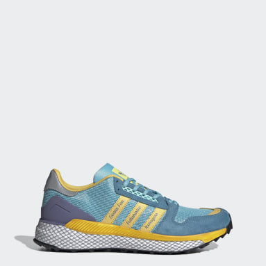 Men Originals Turquoise Questar HM Shoes