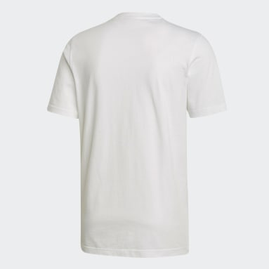 Trefoil Tee Bialy