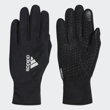 Training Black Comfort Fleece 3.0 Gloves