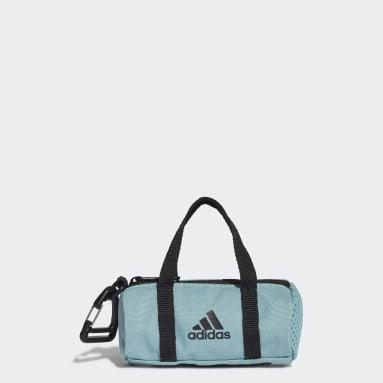 Training Green Tiny Duffel Bag