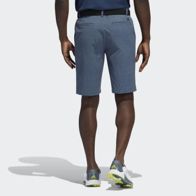 Men's Golf Blue Ultimate365 Recycled Content Shorts