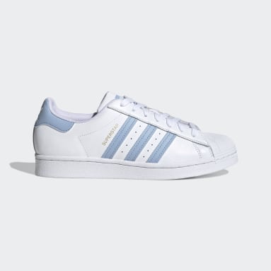 Superstar Shoes With Classic Shell Toe | adidas US