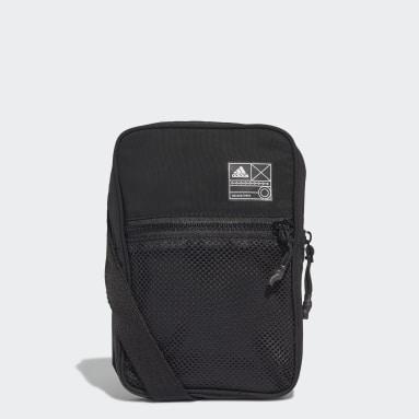 Lifestyle Black Organizer Bag Medium