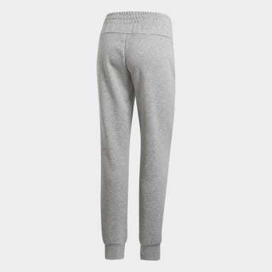 Frauen Sportswear Essentials Solid Hose Grau
