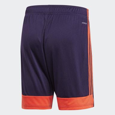 Pantalón corto Tastigo 19 Violeta Hombre Gimnasio Y Entrenamiento