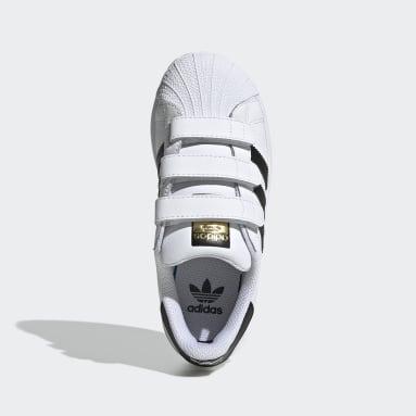 Trẻ em Originals Giày Superstar