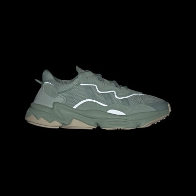 Chaussure OZWEEGO Vert Originals