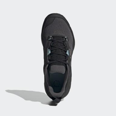 Zapatillas de Senderismo Terrex AX4 Primegreen Negro Mujer TERREX