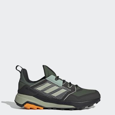 Men's TERREX Green Terrex Trailmaker Hiking Shoes