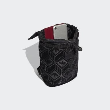 Women's Originals Black Mini Backpack