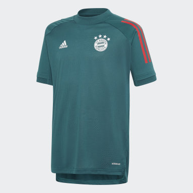 Maglie da divisa - Verde - FC Bayern München   adidas Italia