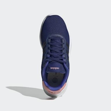 Women Sport Inspired Blue Lite Racer 3.0 Shoes