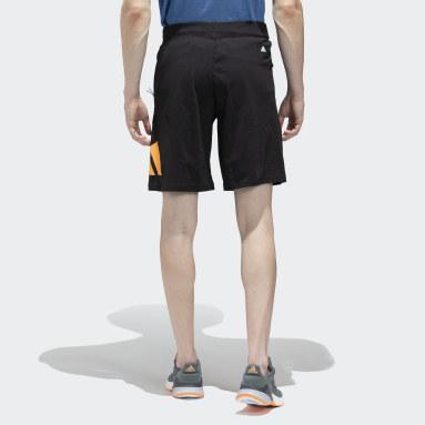 Men Sportswear Black BIC Mesh Shorts