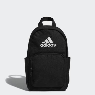 Training Black Classic Essential Sling Bag