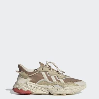 Originals Brown OZWEEGO Shoes