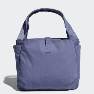 Γυναίκες Γυμναστήριο Και Προπόνηση Μωβ Tote Bag Medium