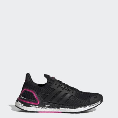Men Sportswear Black Ultraboost DNA x Beckham Shoes