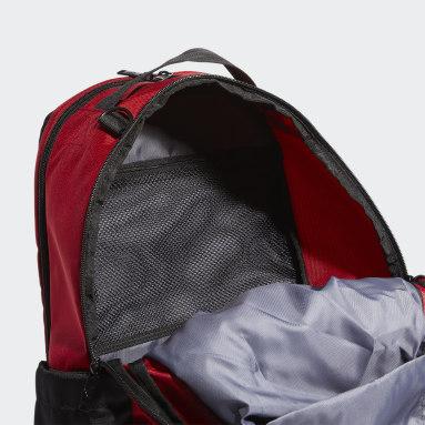 Soccer Red Defender Backpack