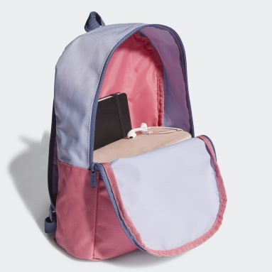 Children Training Purple Classic Backpack