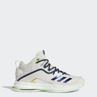 Men's Baseball Grey Icon 6 Turf Turf BP AJ99 Shoes