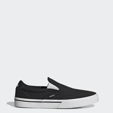 Women Sport Inspired Black Kurin Shoes