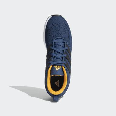 Men Running Blue Adiwo M