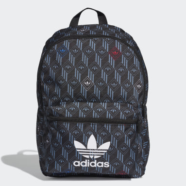 Originals Black Monogram Backpack