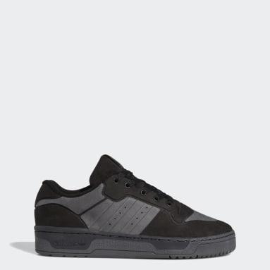 Dam Originals Svart Rivalry Low Shoes