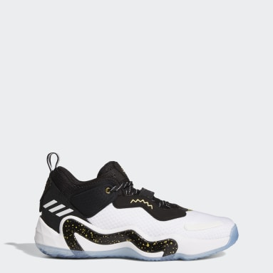 Basketball Black D.O.N. Issue #3 Shoes