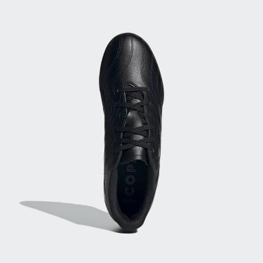 Calzado de Fútbol Copa Sense 4 Pasto Sintético Negro Hombre Fútbol