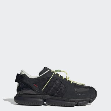 Chaussure Type O-6 Noir Originals