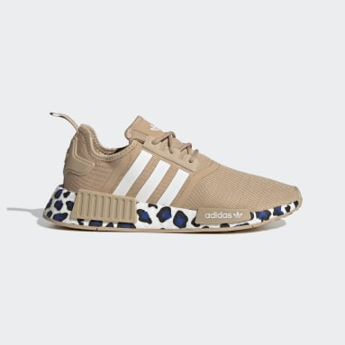 Women's Originals Beige NMD_R1 Shoes