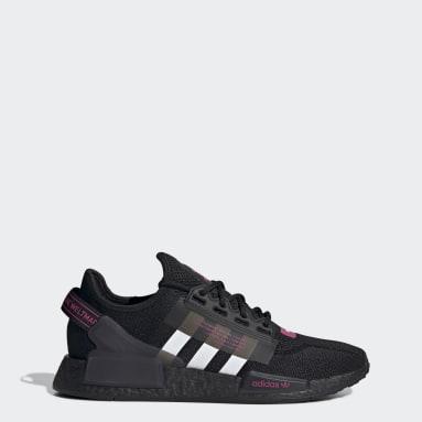 Originals Zwart NMD_R1 V2 Schoenen