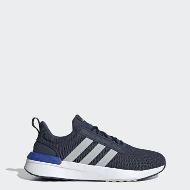 Men's Essentials Blue Racer TR21 Shoes