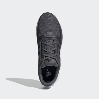 Hardlopen grijs Run Falcon 2.0 Schoenen