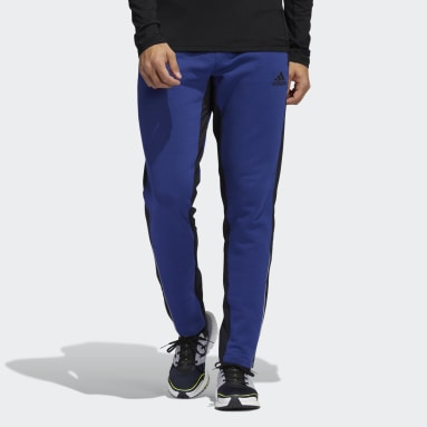 Men Running Blue COLD.RDY Training Joggers