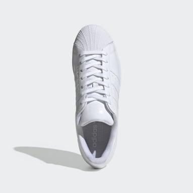 Tenis Superstar Blanco Hombre Originals