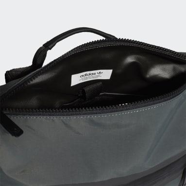 Mochila adidas NMD Pequeño (UNISEX) Gris Originals