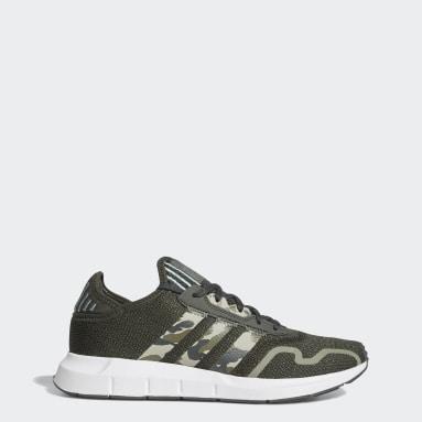 Originals Green Swift Run X Shoes