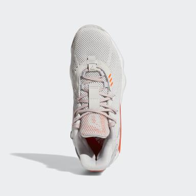 Basketball Grey Dame 7 Shoes