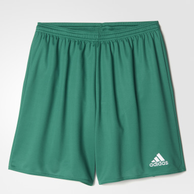 Pantalón corto Parma 16 Verde Hombre Gimnasio Y Entrenamiento