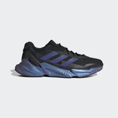 Running X9000L4 Laufschuh Schwarz