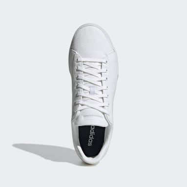 Men Sport Inspired White Daily 3.0 LTS Shoes