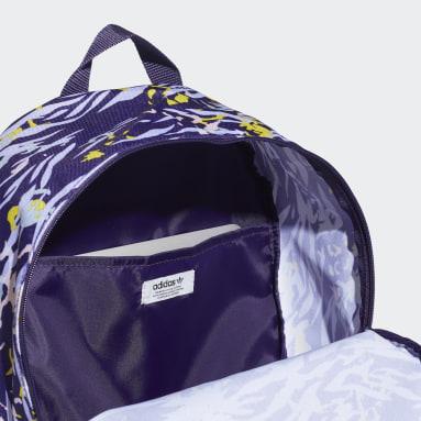 Originals Multicolour Classic Graphic Backpack