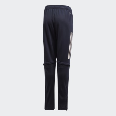 Pantalón entrenamiento Juventus Azul Niño Fútbol