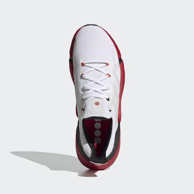 Men Running White X9000L4 Shoes