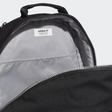 Originals Black Modern Backpack