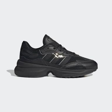 Women Originals Black Zentic Shoes