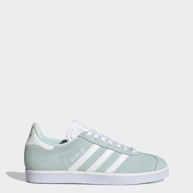 Chaussures adidas Gazelle Vertes | Boutique Officielle adidas