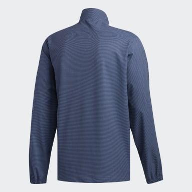 ADI CLUB JACKET Azul Hombre Golf